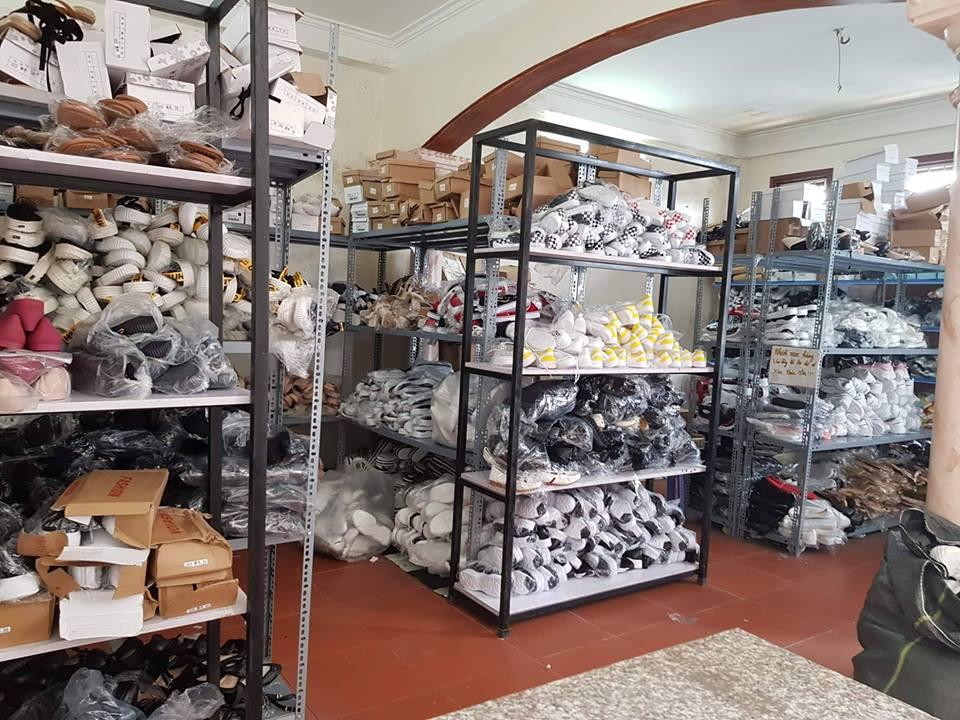 Giày Sneakers cho nam - xưởng sỉ giày dép Hùng Phát