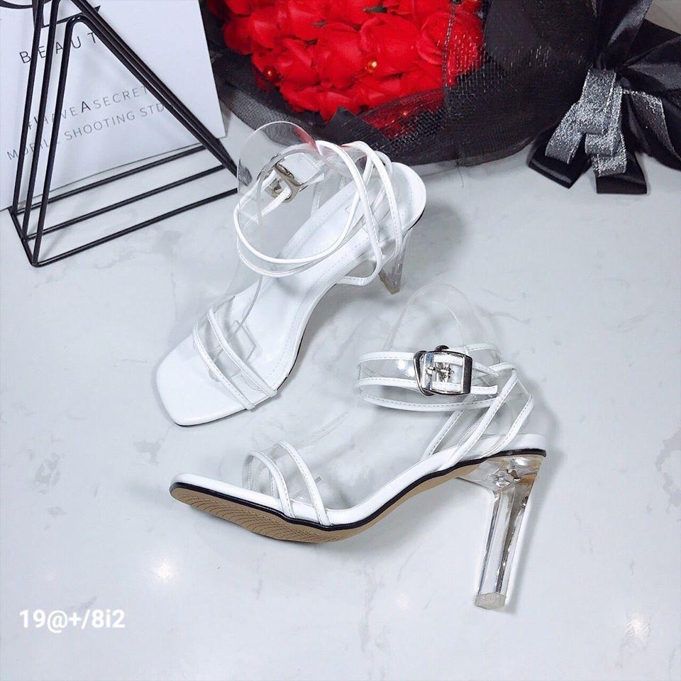 giày cao gót dự tiệc - 5 mẫu giày xu hướng thời trang 2020