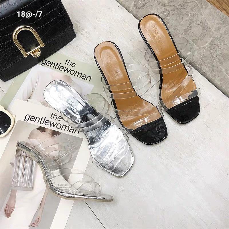 xu hướng giày cao gót thu đông 2020 - xưởng sỉ giày dép Hùng Phát