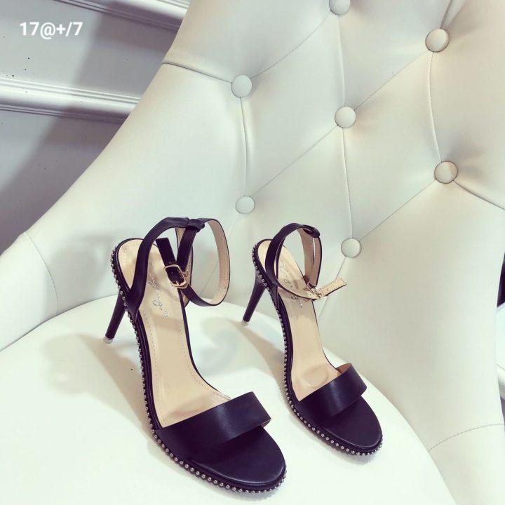 Giày cao gót - xưởng sỉ giày dép
